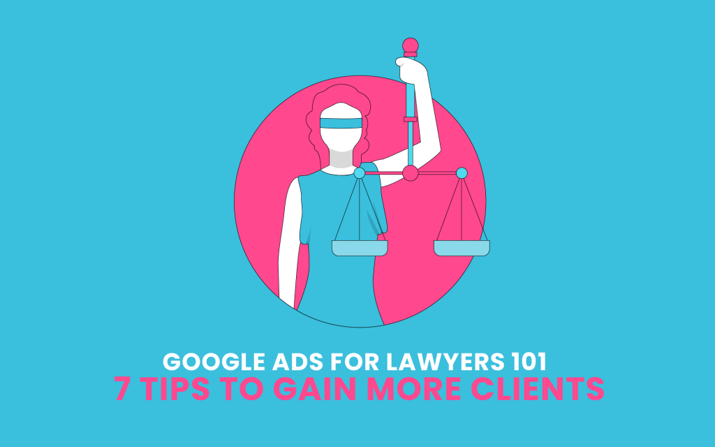 Google Ads For Lawyers