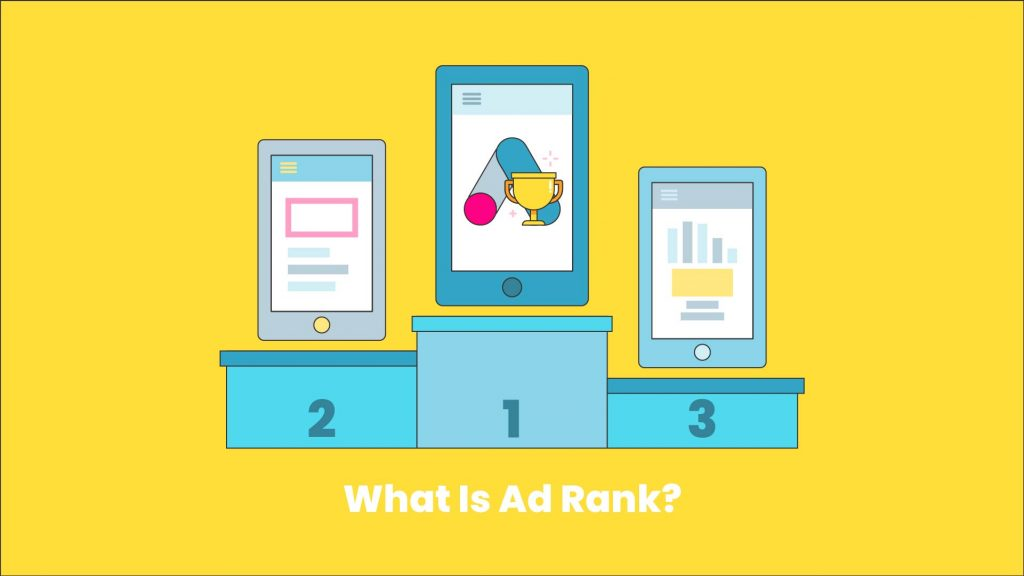 What Is Ad rank