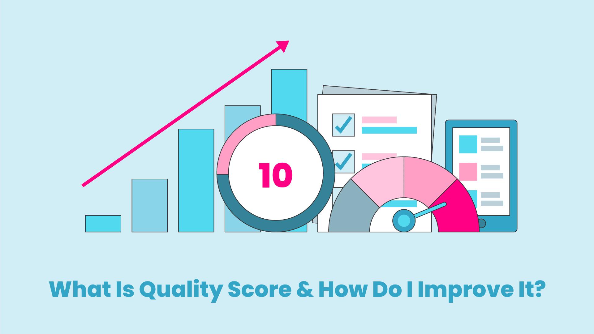 Quality-Score