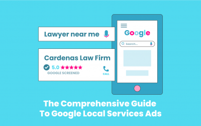 The Comprehensive Guide To Google Local Services Ads